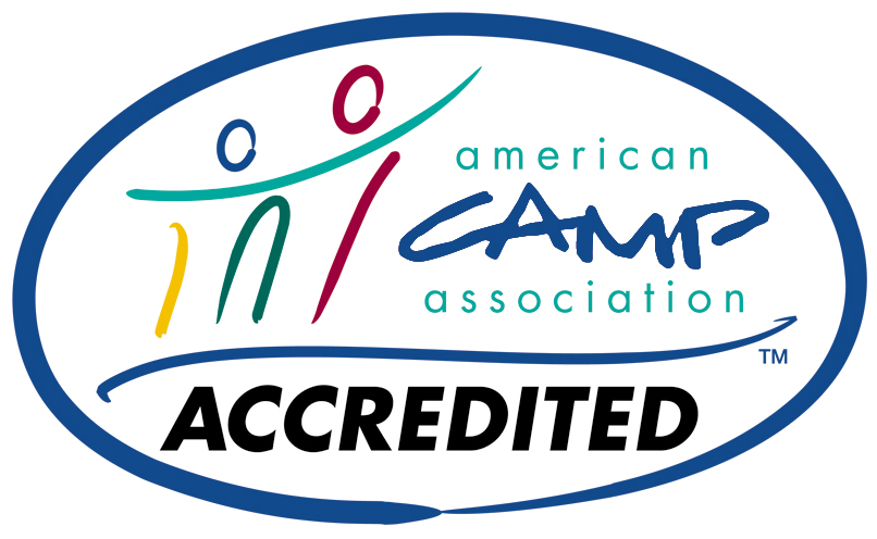Camp Accredation