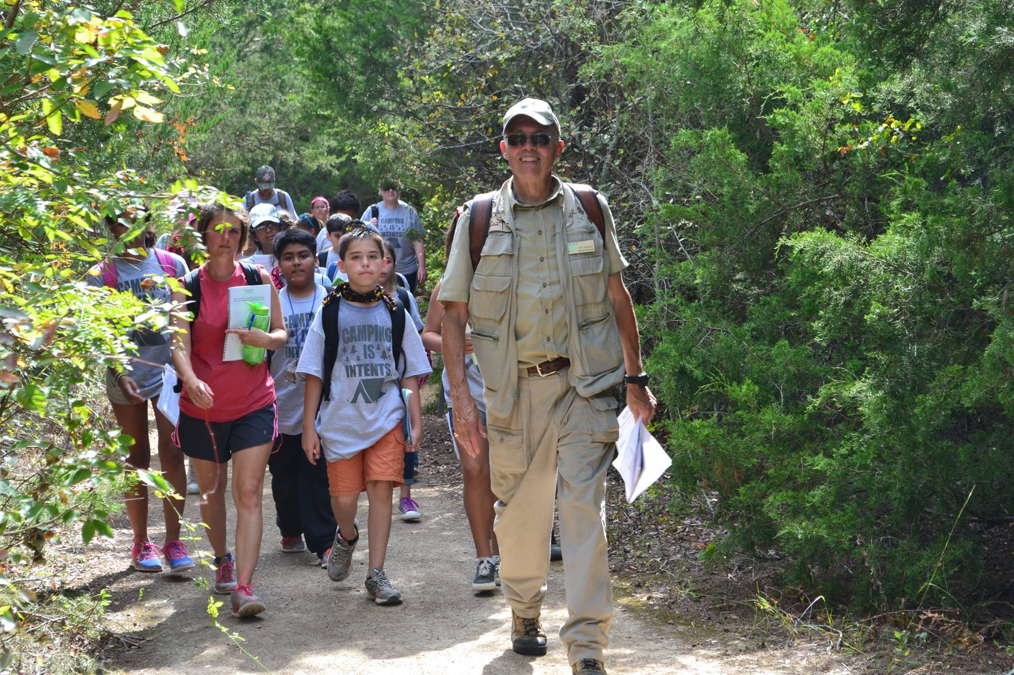 U201cThe Outdoor Education Program At Collin County Adventure Camp Has A  Tremendous Impact On Our 5th Grade Students And Staff. During Our Stay,  Students Build ...